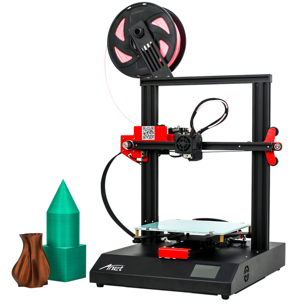 Anet3D ET4 3D Printer