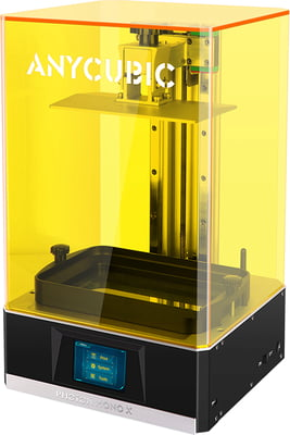 Anycubic Photon Mono X - Monochrome Resin 3D Printer