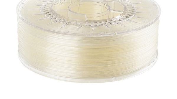 Technology Outlet Premium PA6 Low Warp Nylon - 1.75mm 1kg Natural