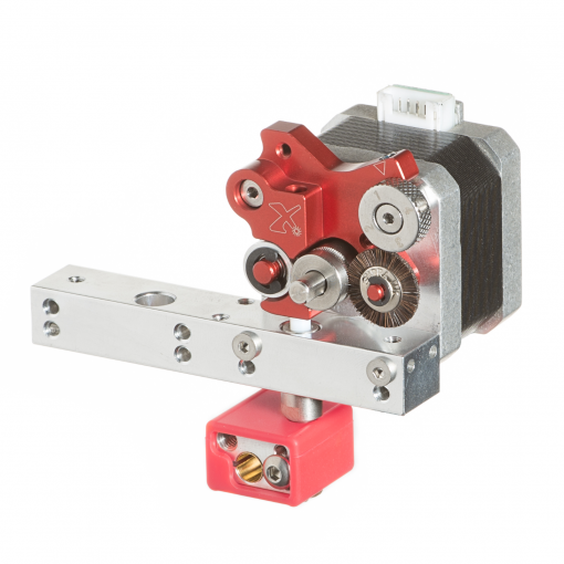 Flexion - Dual Extruder For Right Hand Side Only (Sku002)