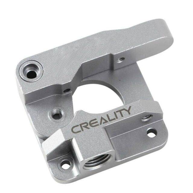 Creality MK8 Aluminium Extruder Upgrade - Ender / CR Series 3D Printers