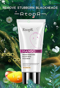 Mango Blackhead Remover Pore Strip Mask