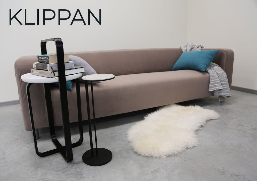 Klippan Sofa Cover for IKEA Klippan Series