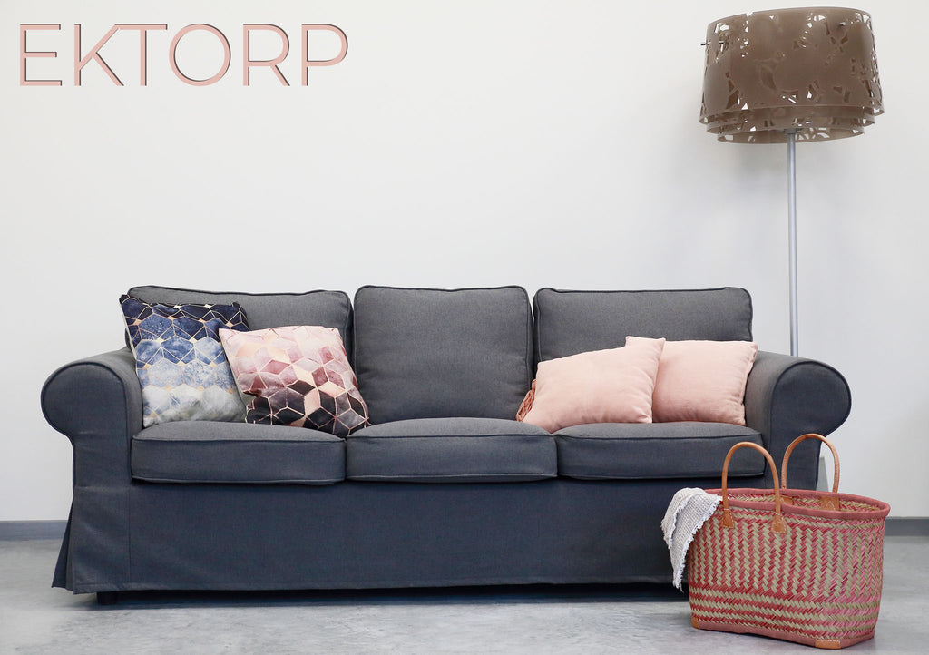 Ektorp Sofa Cover for IKEA Ektorp Series