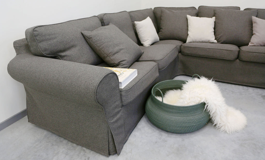 Ektorp sofa covers