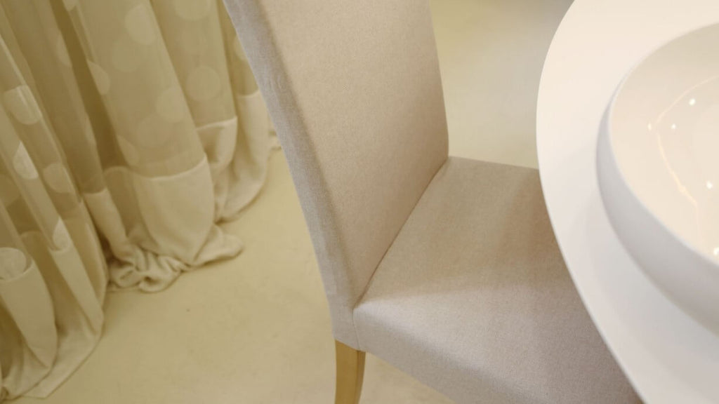 Chair covers for IKEA