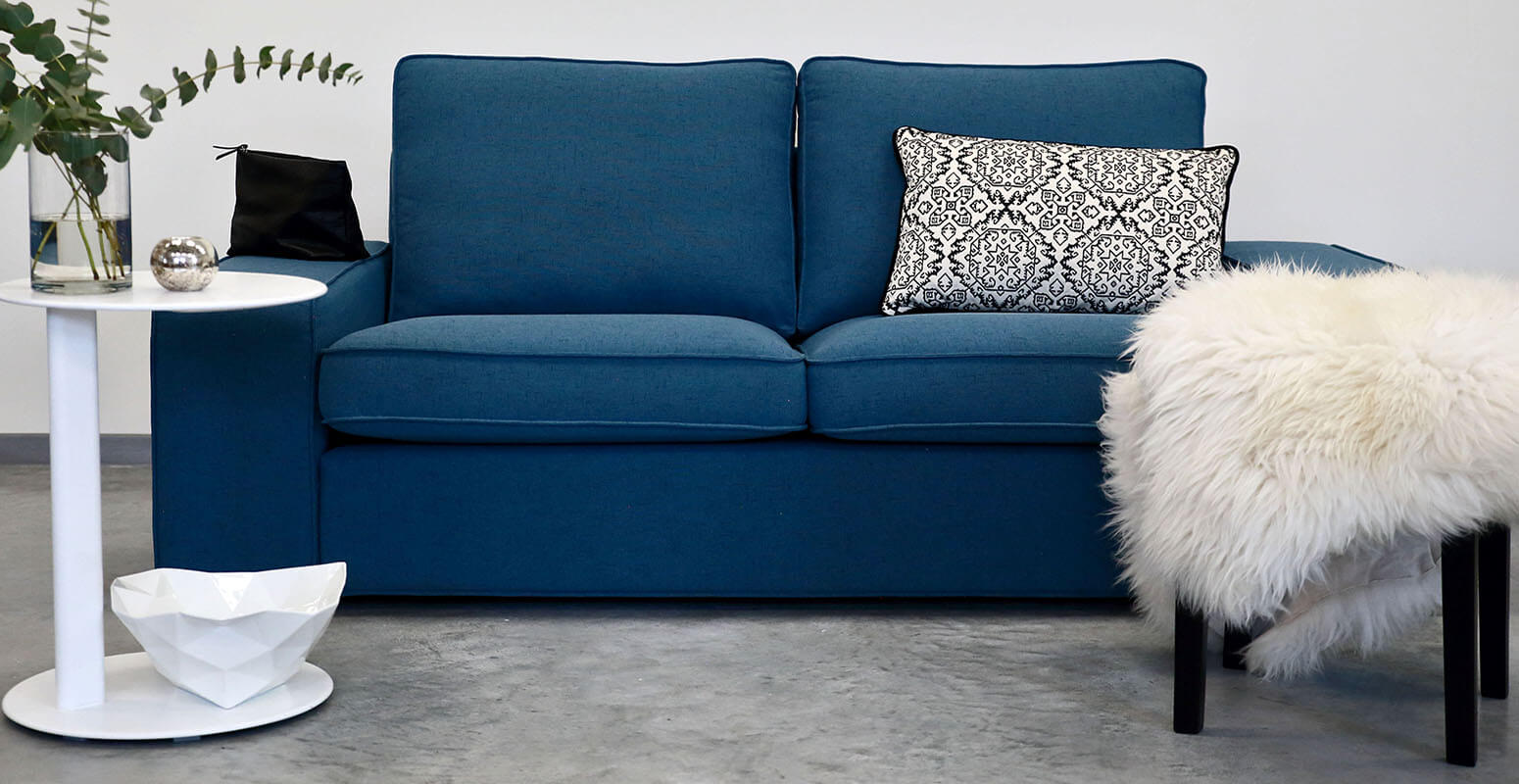 IKEA KIVIK sofa covers