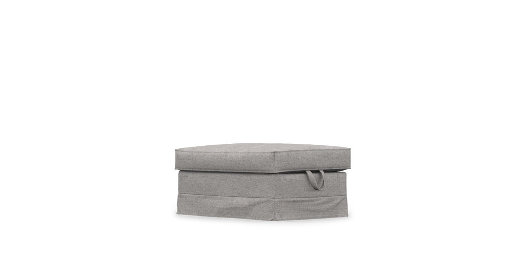 Linen Blends Grey-Beige