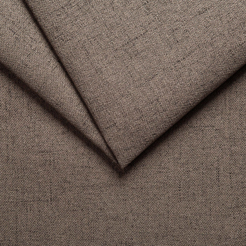 Linen Blends Dark Beige