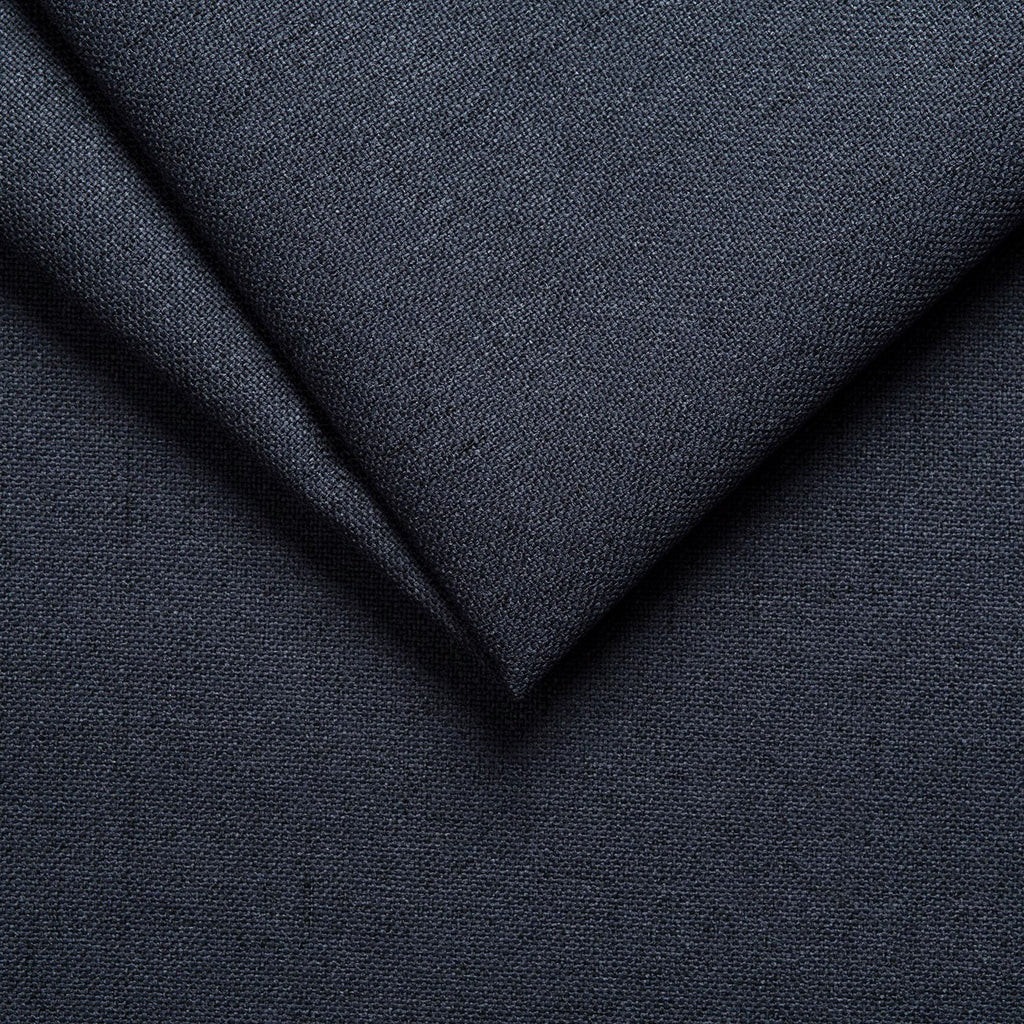 Linen Blends Steel Grey
