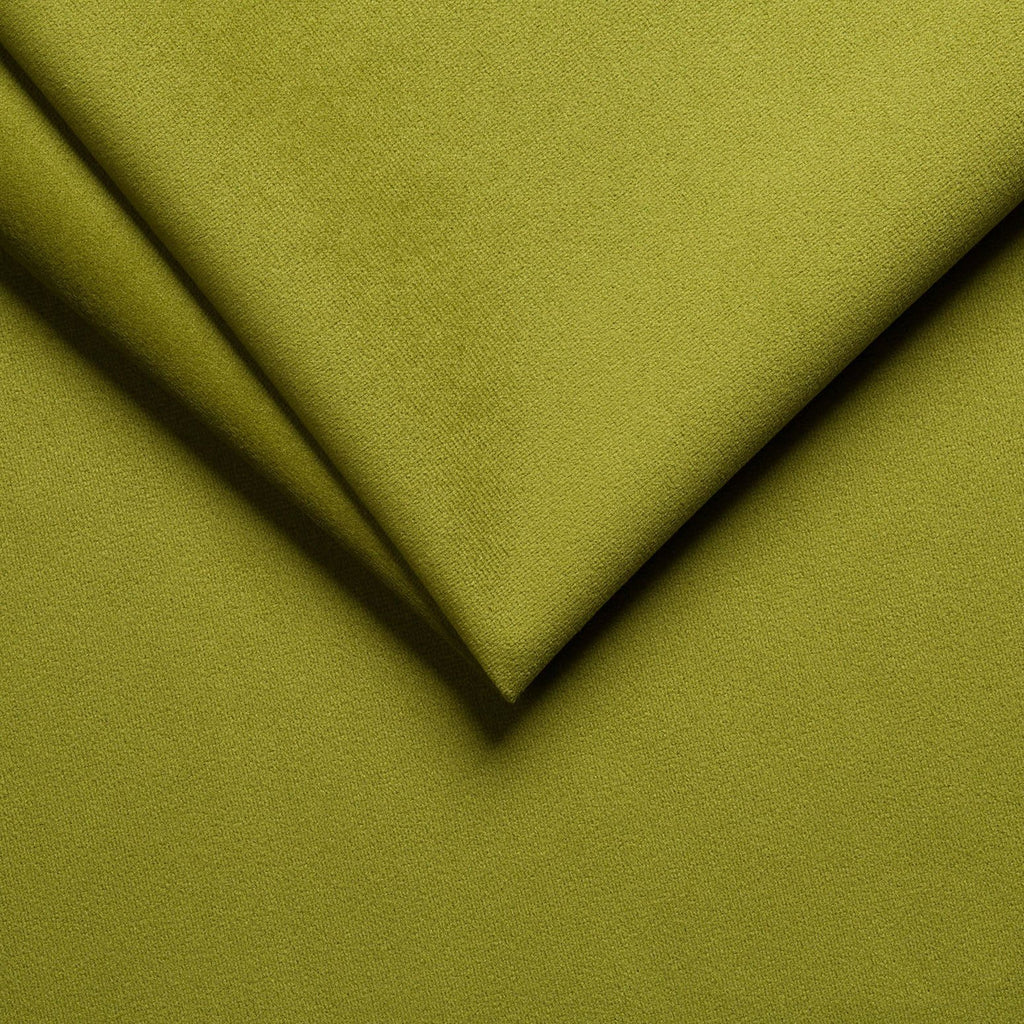Velvet Blends Green