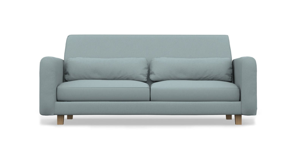 Velvet Blends Grey