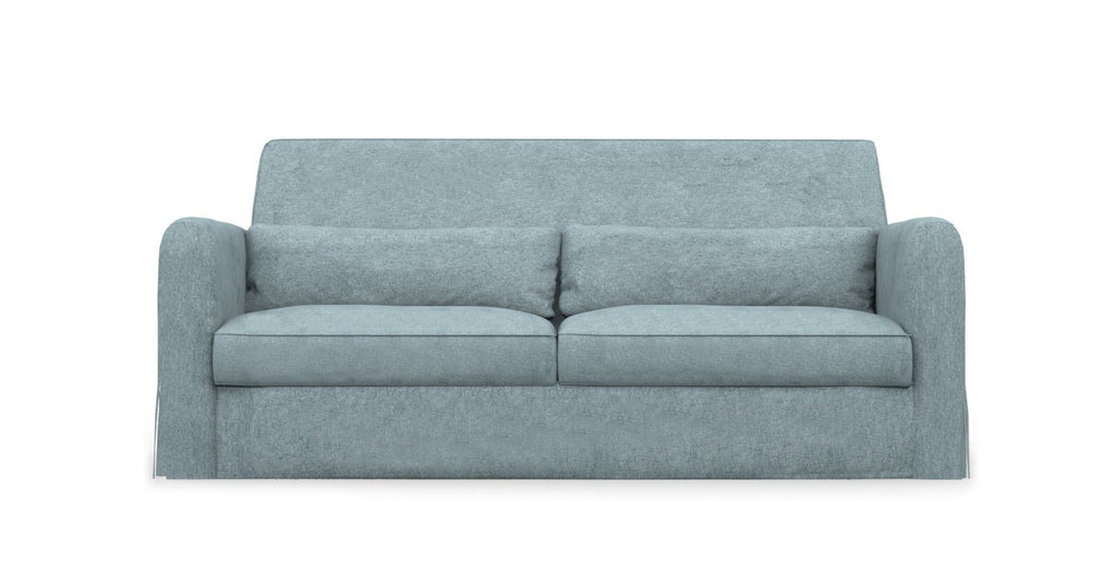 Heavy Duty Pastel Blue