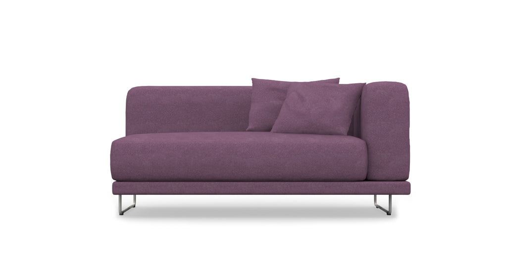 Linen Blends Purple