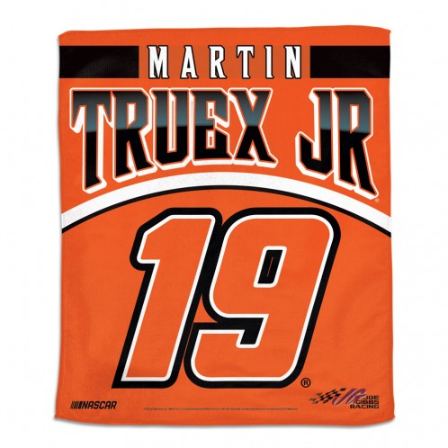 #19 Rally Towel - martin-truex-jr-retail-store
