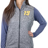 #19 Martin Truex Jr. Bass Pro Shops Ladies Fleece Vest (Large available) - Martin Truex Jr. Retail Store