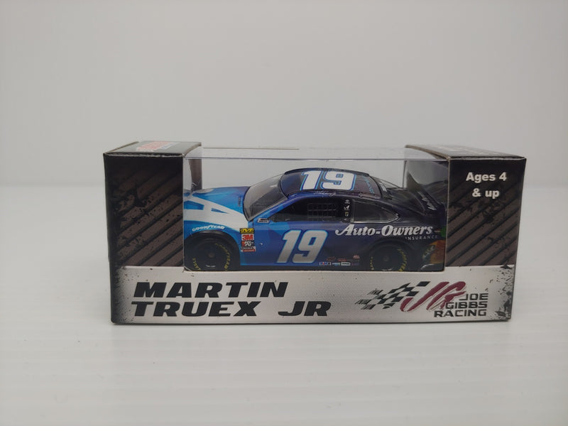 #19 2019 Auto-Owners Insurance 1:64 Scale Die-cast - Martin Truex Jr. Retail Store