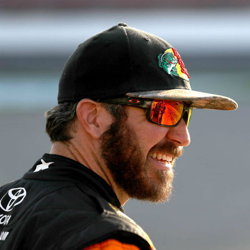 Martin Truex Jr. Oakley Turbine Sunglasses