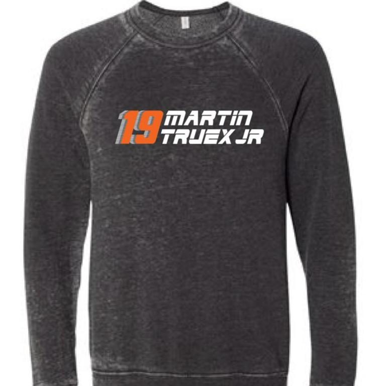 Martin Truex Jr. #19 Men's Zen Thermal Long Sleeve - martin-truex-jr-retail-store