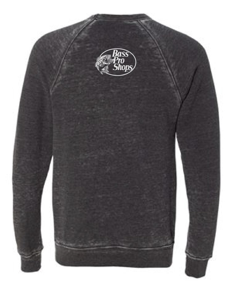 Martin Truex Jr. #19 Men's Zen Super Soft Long Sleeve