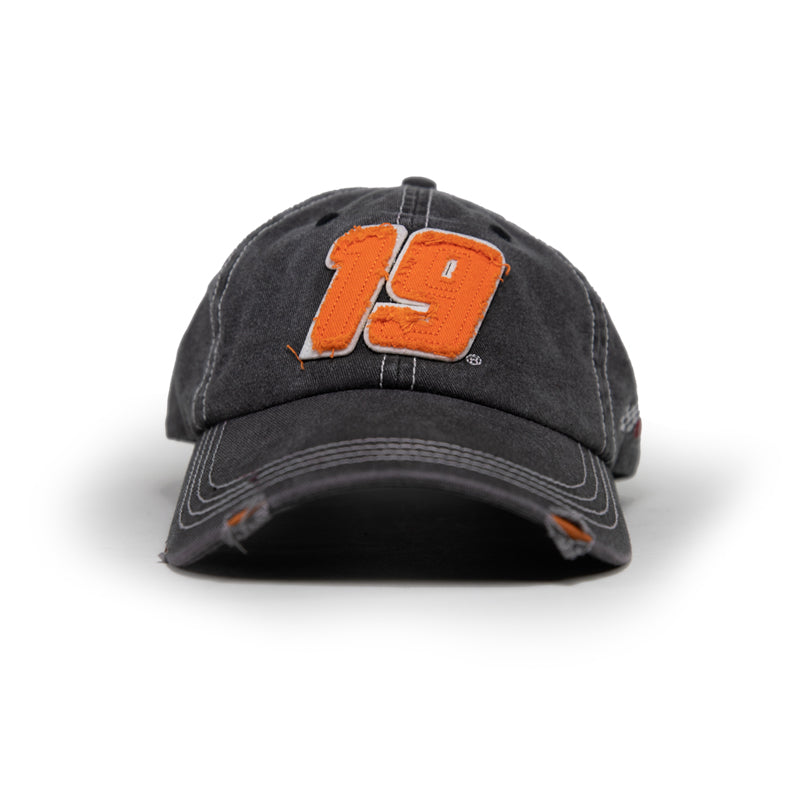 Martin Truex Jr. Bass Pro Shops Hat Cap