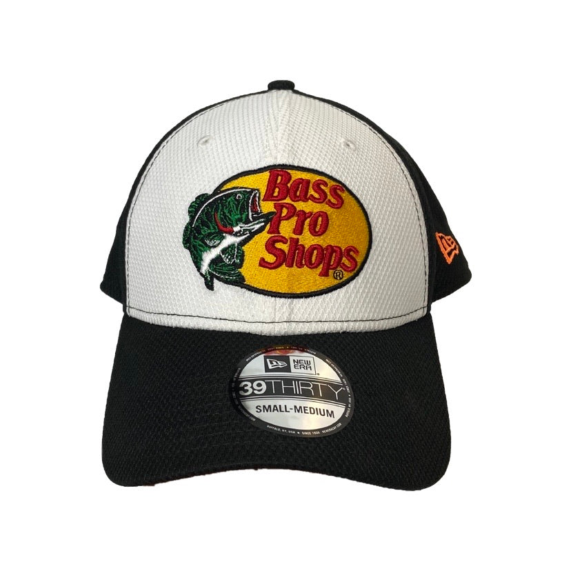 2020 Martin Truex Jr. #19 New Era Bass Pro Shops Official Driver Hat (Fitted)