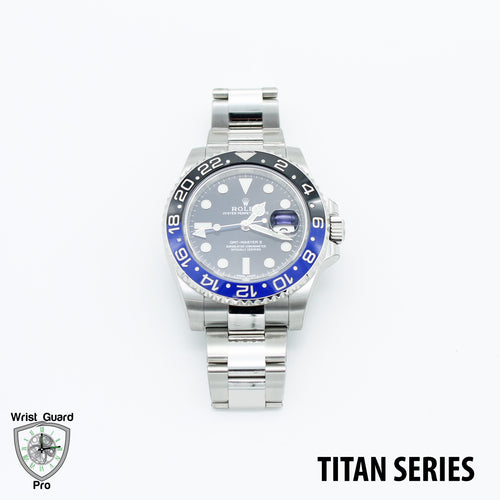 Rolex GMT Master 2 116710 TITAN Series Protection Kit