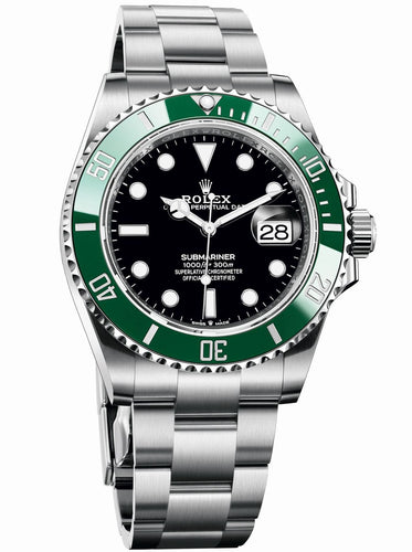 NEW *41 MM* Rolex Submariner Date Ceramic 126610 STEALTH Series Protection Kit