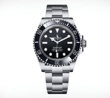 Load image into Gallery viewer, NEW *41 MM* Rolex Submariner NO DATE Ceramic 124060 TITAN Series Protection Kit