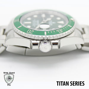 Rolex Submariner Date Ceramic 116610 TITAN Series Protection Kit
