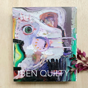 Ben Quilty Book - Gift Delivery Adelaide