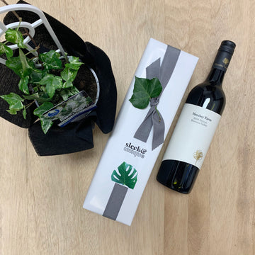 Hentley Farm Shiraz Gift Set - Adelaide Gift Delivery