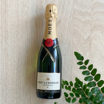 Moet & Chandon Champagne 375ml Bottle - Adelaide Gift Delivery
