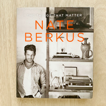 Book Gift Delivery Adelaide - Nate Berkus - Sleek and Unique Gifts