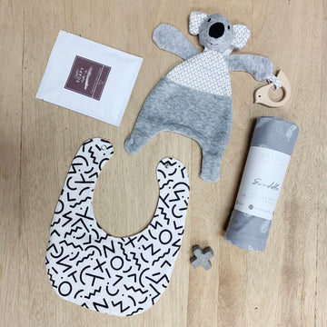 New born Unisex Baby Gift Box - Adelaide Gift Delivery