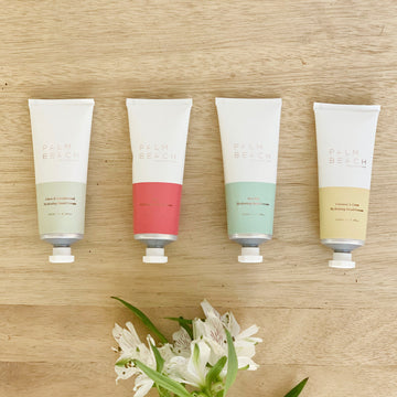 Palm Beach Hydrating Hand Cream - Adelaide Gift Delivery
