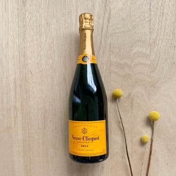 Veuve Clicquot Champagne - Adelaide Gift Delivery