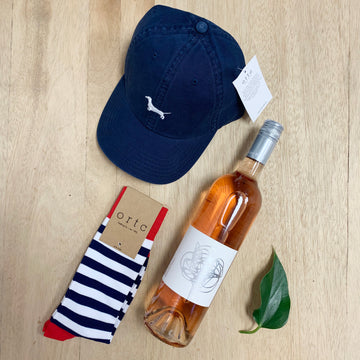 ORTC and Hentley Farm Rose All Occasion Gift Box - Christmas Gift Delivery Adelaide