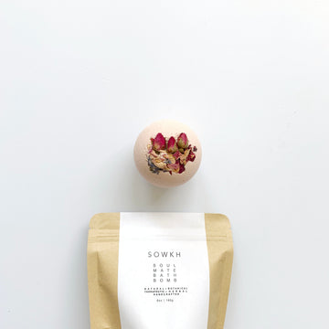 Bath Bath Bomb - Adelaide Gift Delivery