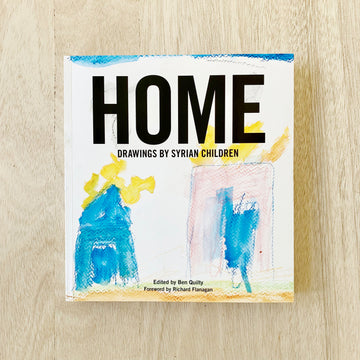 Ben Quilty Home Gift Book - Gift Delivery Adelaide
