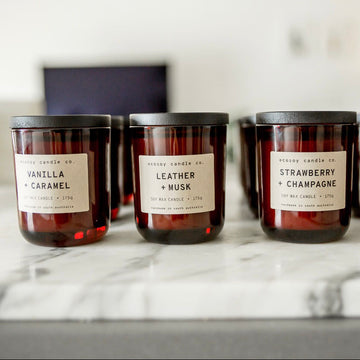 Ecosoy Candles - Adelaide Gift Delivery