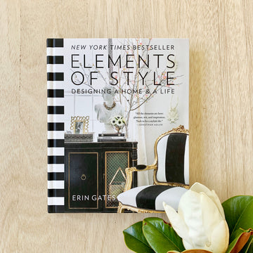 Adelaide Gift Delivery - Elements of Style by Erin Gates - Sleek and Unique Gifts