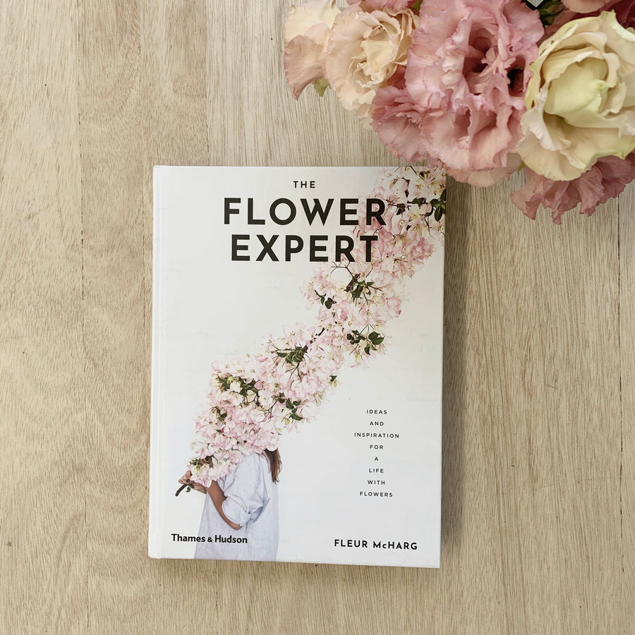 Flower Expert Book - Sleek and Unique Gifts