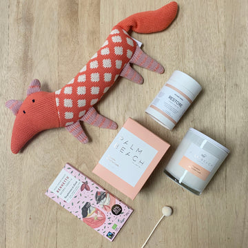 Baby Fox Box - Gift Delivery Adelaide