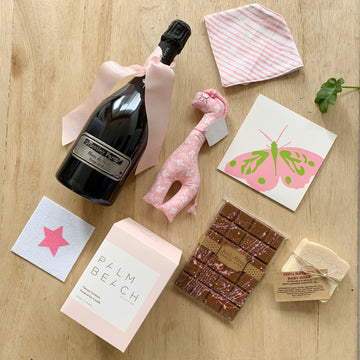 Baby Girl Gift Delivery Adelaide - Sleek and Unique Gifts