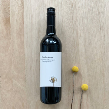 Hentley Farm 2017 Cabernet Sauvignon - Barossa Valley - Sleek and Unique Gifts