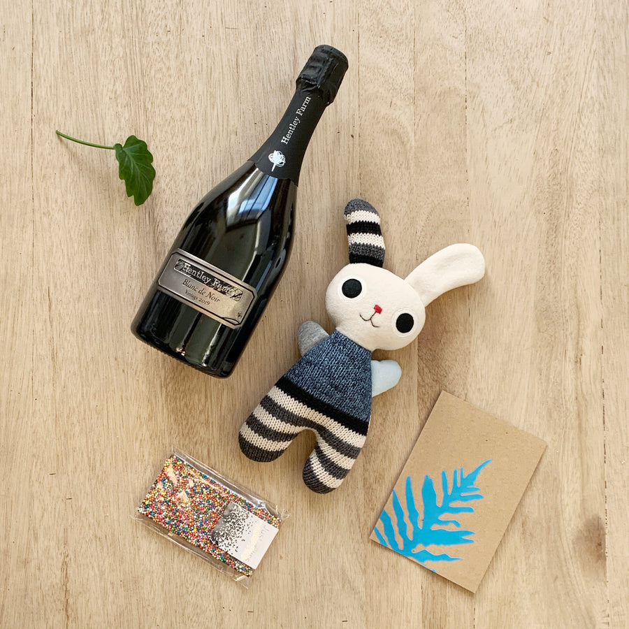 Baby Boy Gift Box - Adelaide Gift Delivery