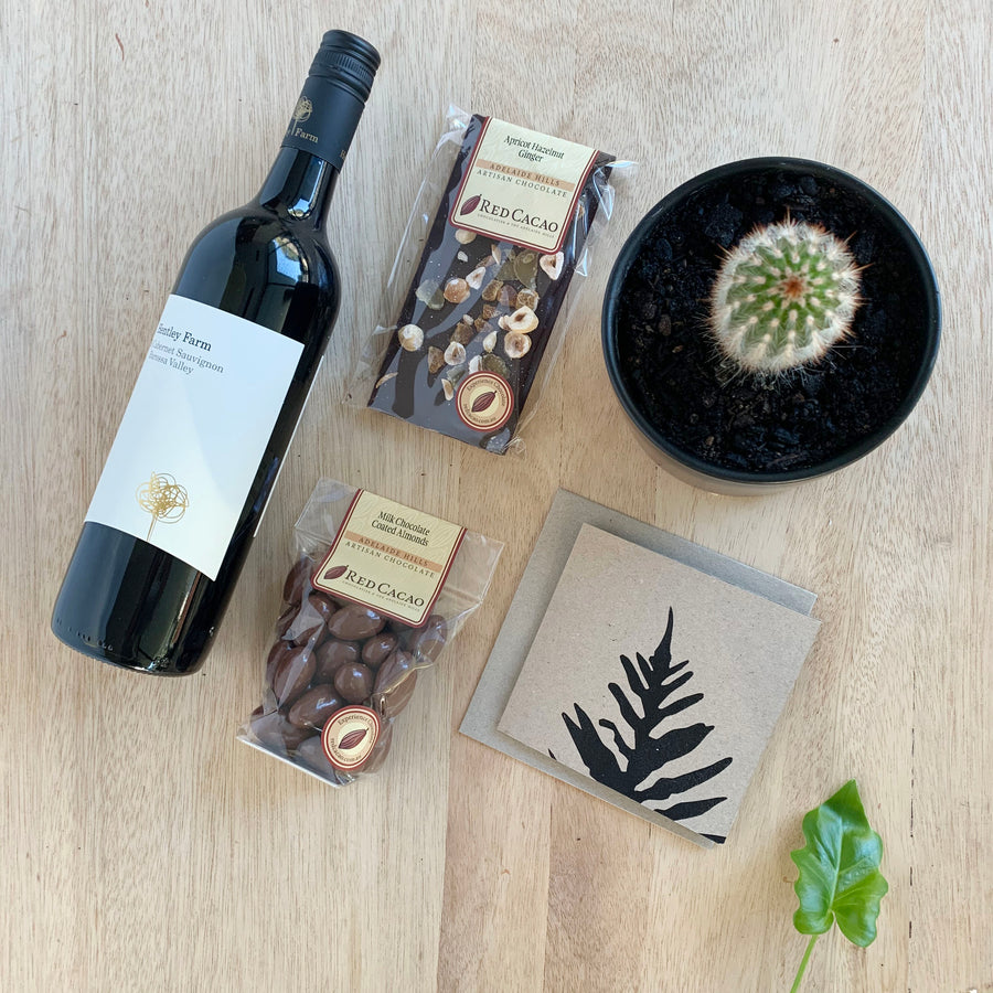 Organic Gift Box Delivery Adelaide - All Occasion Male and Female Gifts