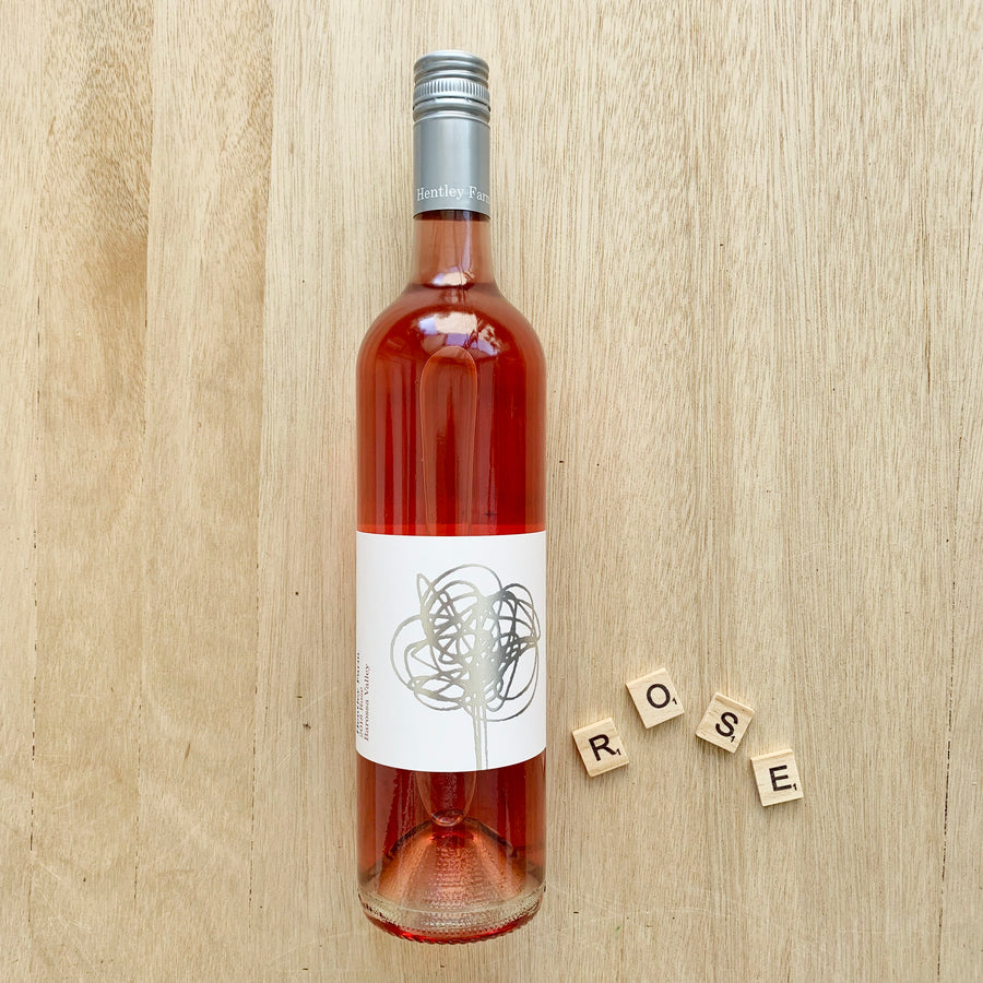 Hentley Farm Barossa Valley Rose - Sleek and Unique Gifts
