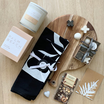 Large House Warming Gift Box - Sleek and Unique Gifts Adelaide